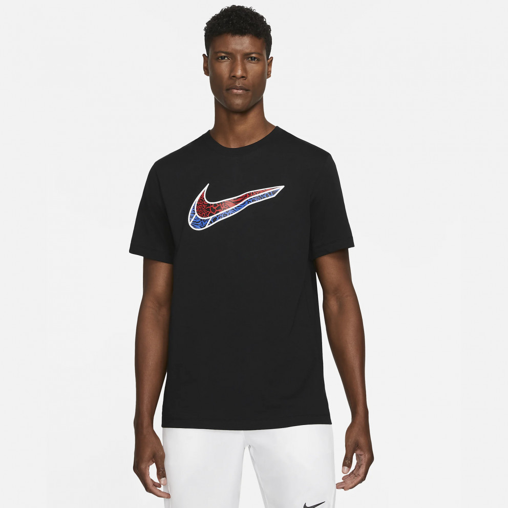 Nike Swoosh Men's T-Shirt