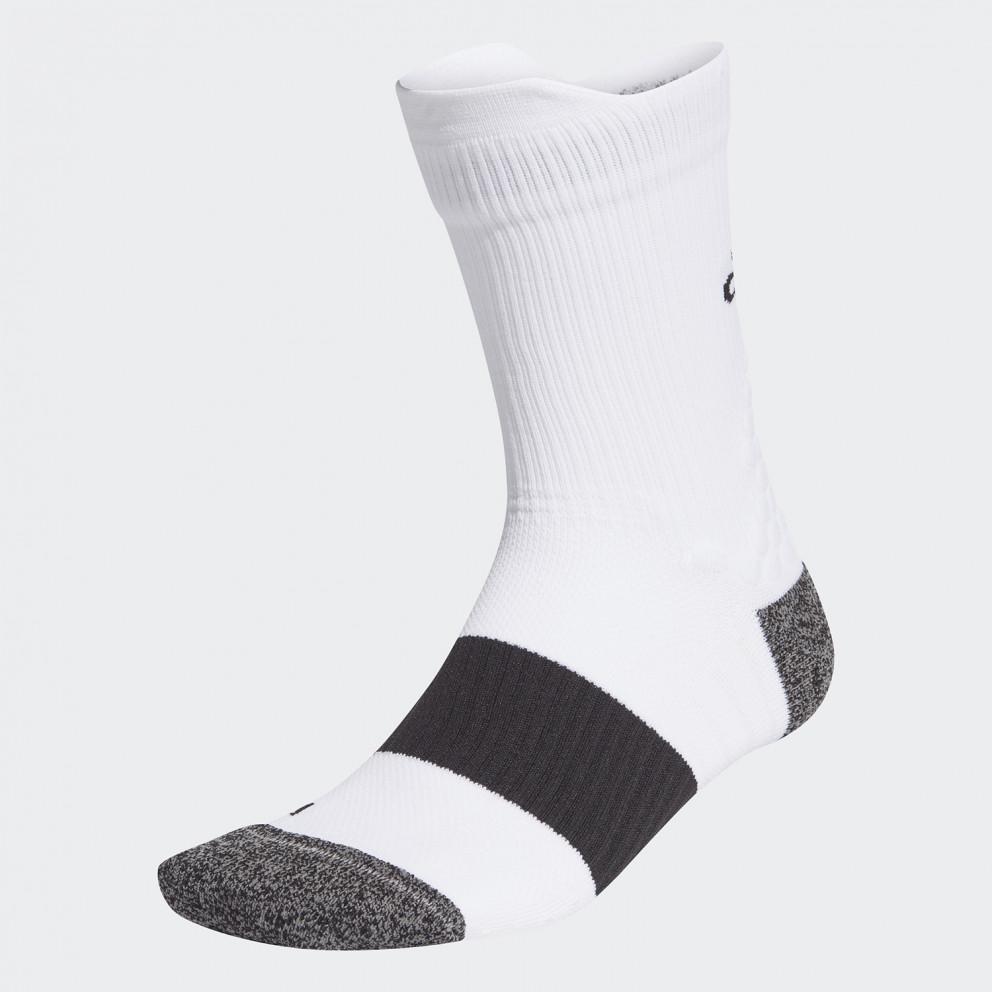 adidas Performance Running Ultralight Crew Unisex Κάλτσες