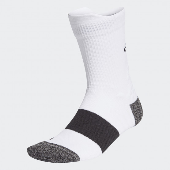 adidas Running Ultralight Crew Performance Unisex Socks