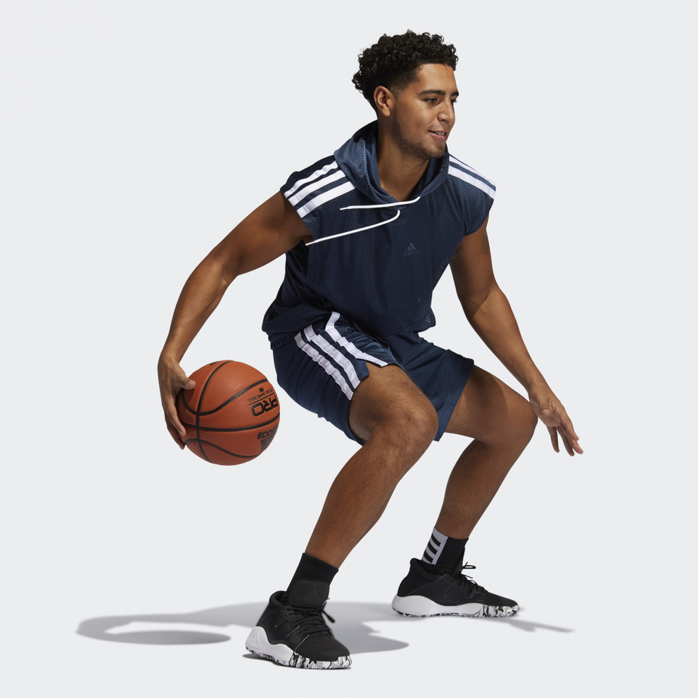 adidas Performance Summer Legend Ανδρικό Σορτς