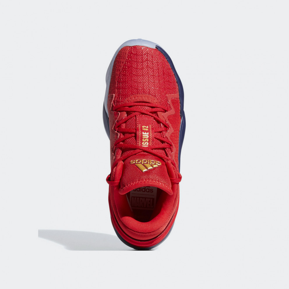 adidas Performance D.O.N. Issue 2 Kids' Basketball Shoes