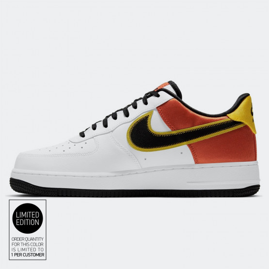 Nike Rayguns Air Force 1 '07 Lv8 Men's Shoes
