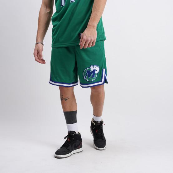 Nike NBA Dallas Mavericks Hardwood Classics 2020 Men's Basketball Shorts