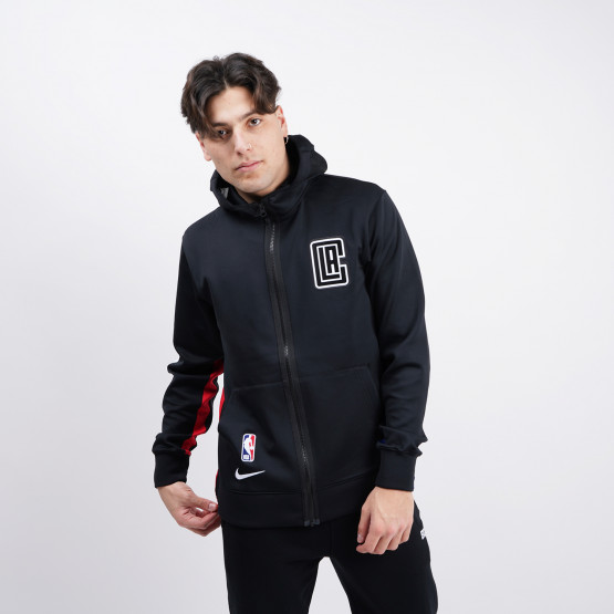 Nike Therma Flex NBA Los Angeles Clippers Showtime City Edition Men's Track Top