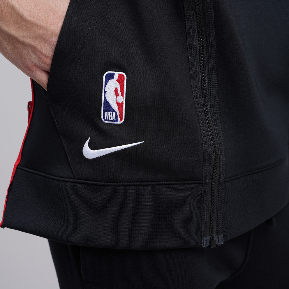 Nike Therma Flex NBA Los Angeles Clippers Showtime City Edition Ανδρική Ζακέτα