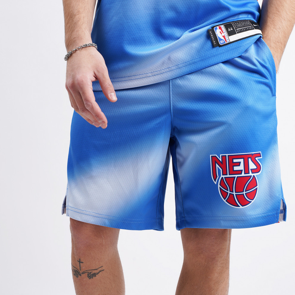 Nike NBA Brooklyn Nets Hardwood Classics 2020 Men's Shorts