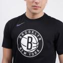 Nike NBA Brooklyn Nets Dry-Fit Men's T-shirt