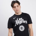 Nike NBA Los Angeles Clippers Dry-Fit Men's T-shirt