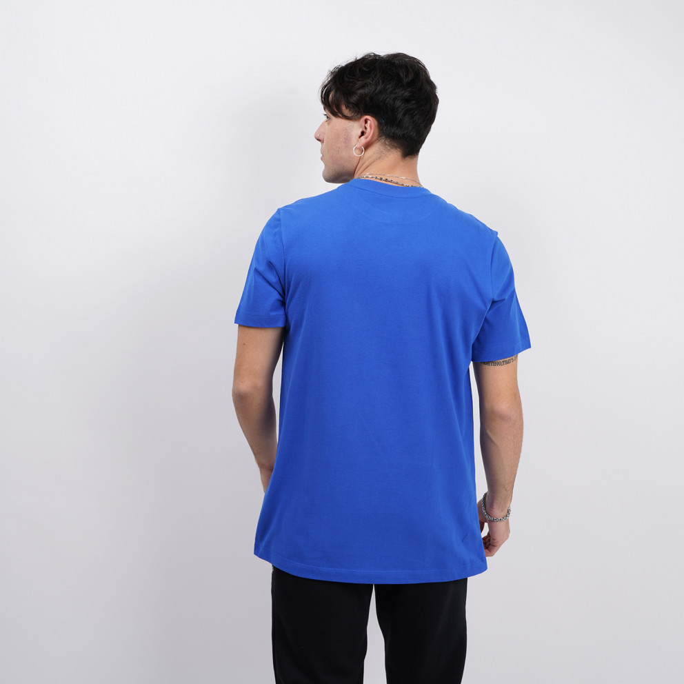 Nike Milwaukee Bucks City Edition Men's T-Shirt