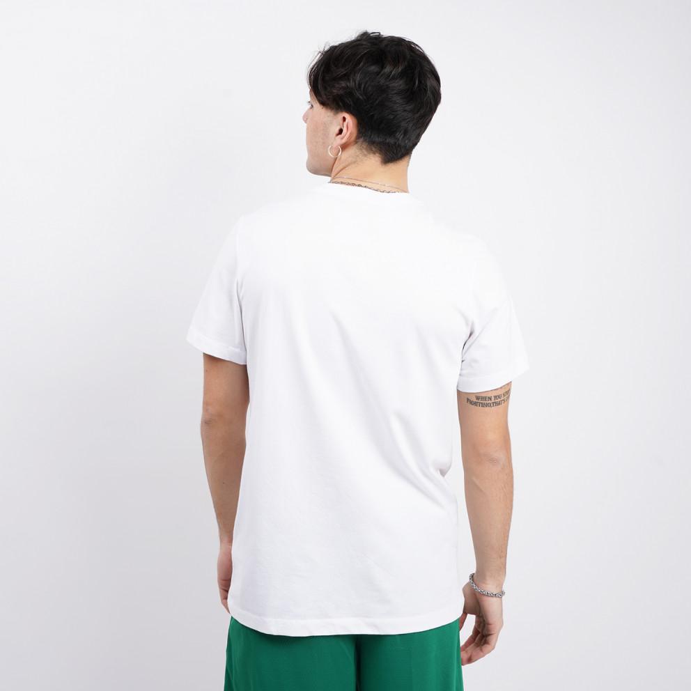 Nike NBA Dallas Mavericks Classic Edition Logo Ανδρικό T-Shirt
