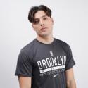 Nike Dri-FIT NBA Brooklyn Nets Practice T-Shirt