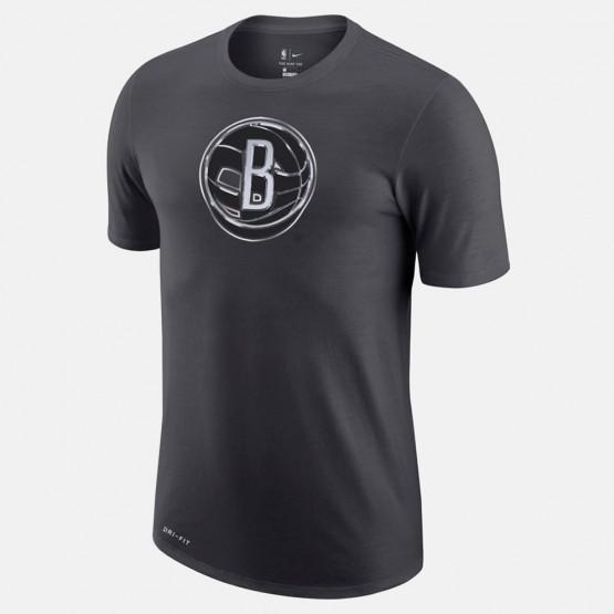 Nike Brooklyn Nets Dri-FIT Men's T-Shirt