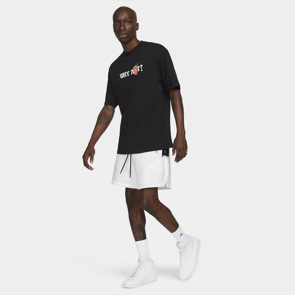 Jordan Why Not? Men's T-Shirt