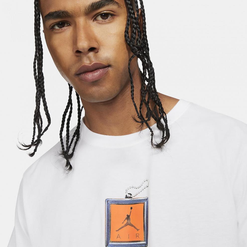 Jordan Keychain Men's T-Shirt