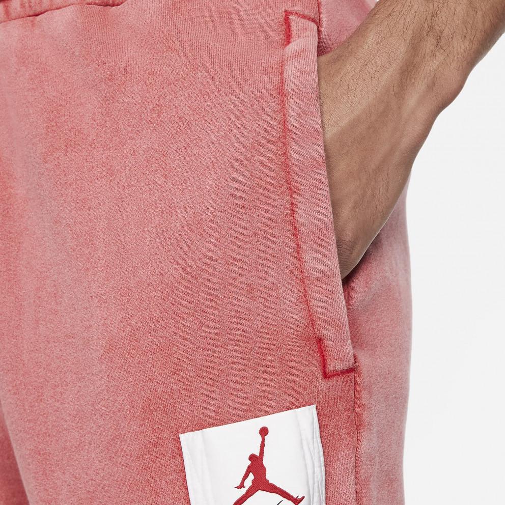 Jordan Flight Ανδρικό Φλις Παντελόνι Φόρμας