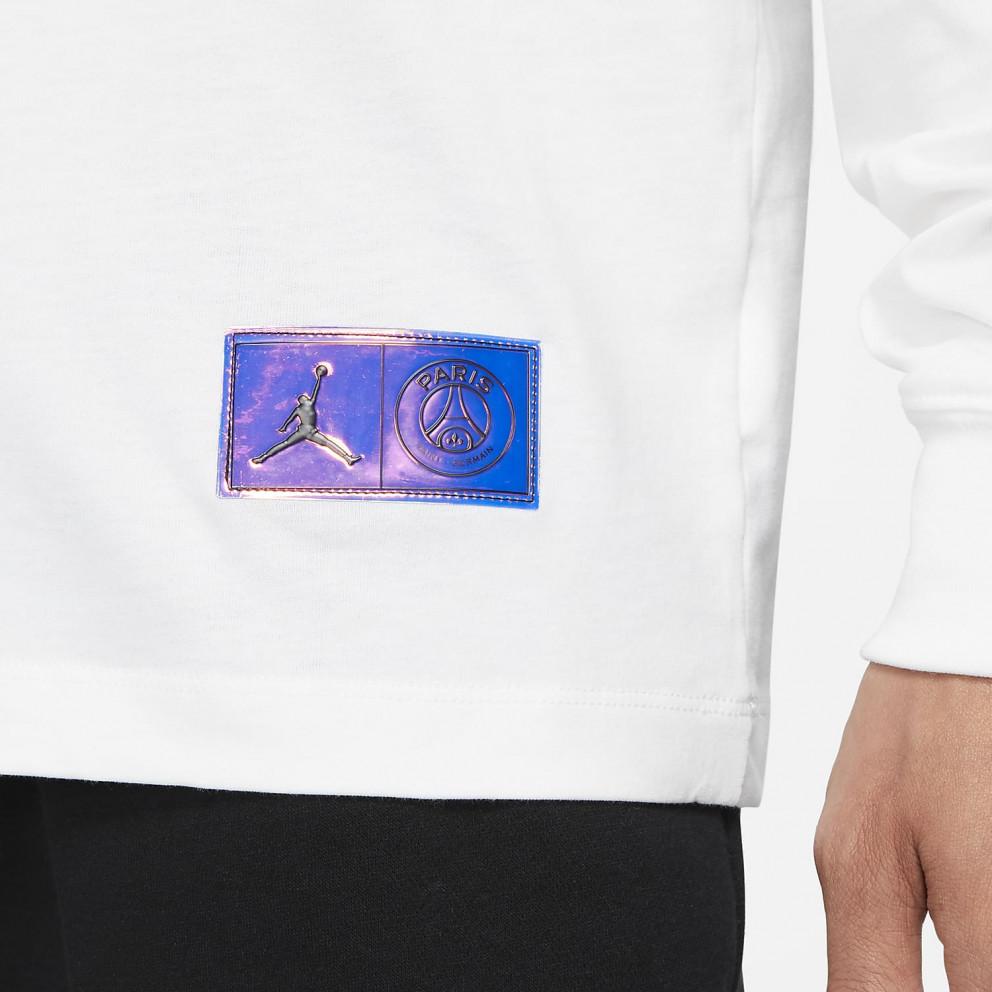 Jordan x PSG Men's Longsleeve Shirt