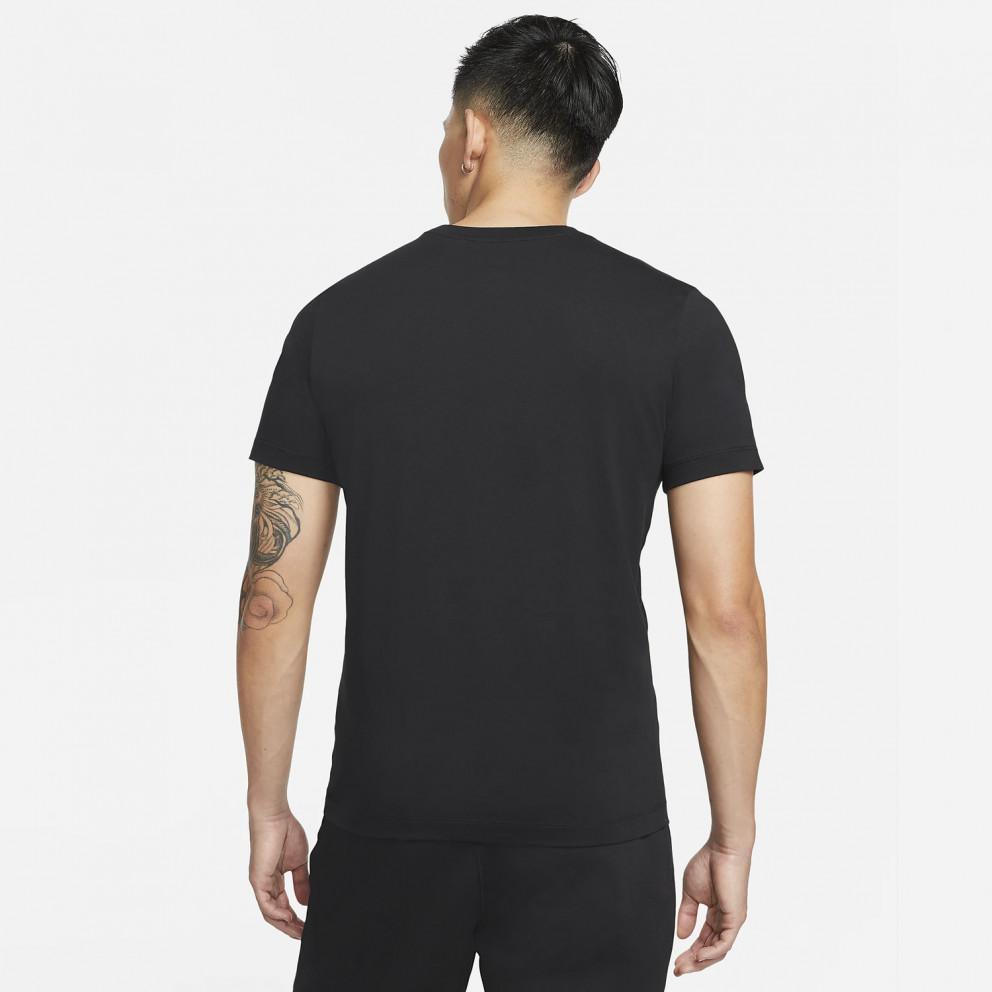 Jordan x PSG Wordmark Ανδρικό Τ-Shirt
