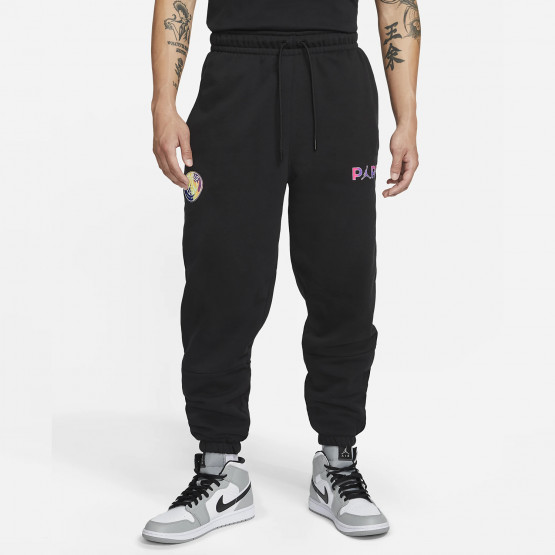 Jordan Paris Saint-Germain Men's Fleece Track Pants