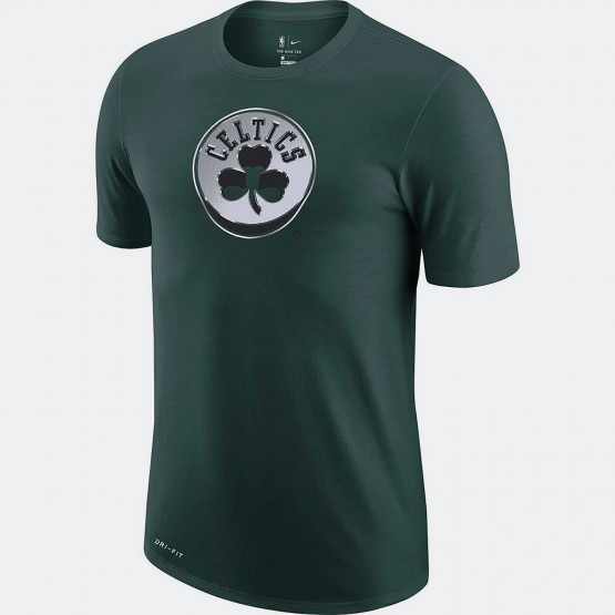 Nike Boston Celtics Dri-FIT Ανδρικό T-Shirt