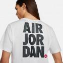 Jordan Jumbman Classics Men's Short-Sleeve Graphic T-Shirt