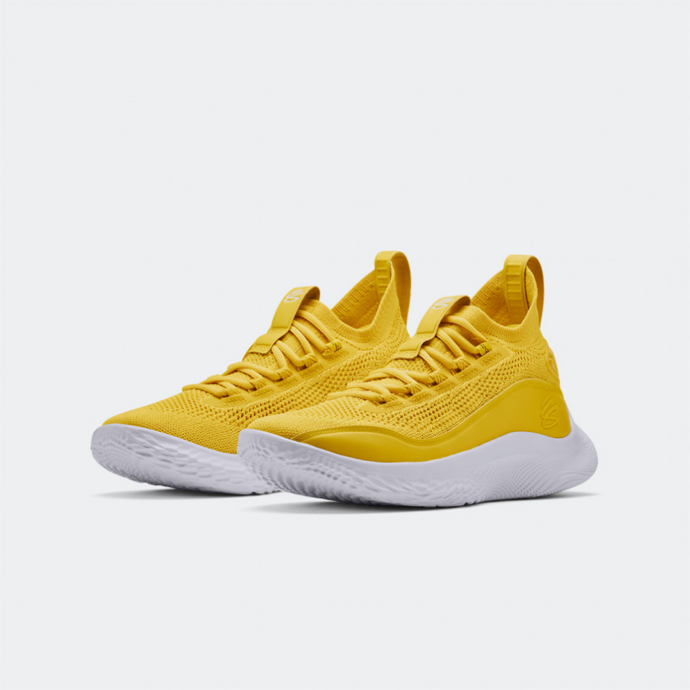 Under Armour Curry 8 Kids' Basketball Shoes
