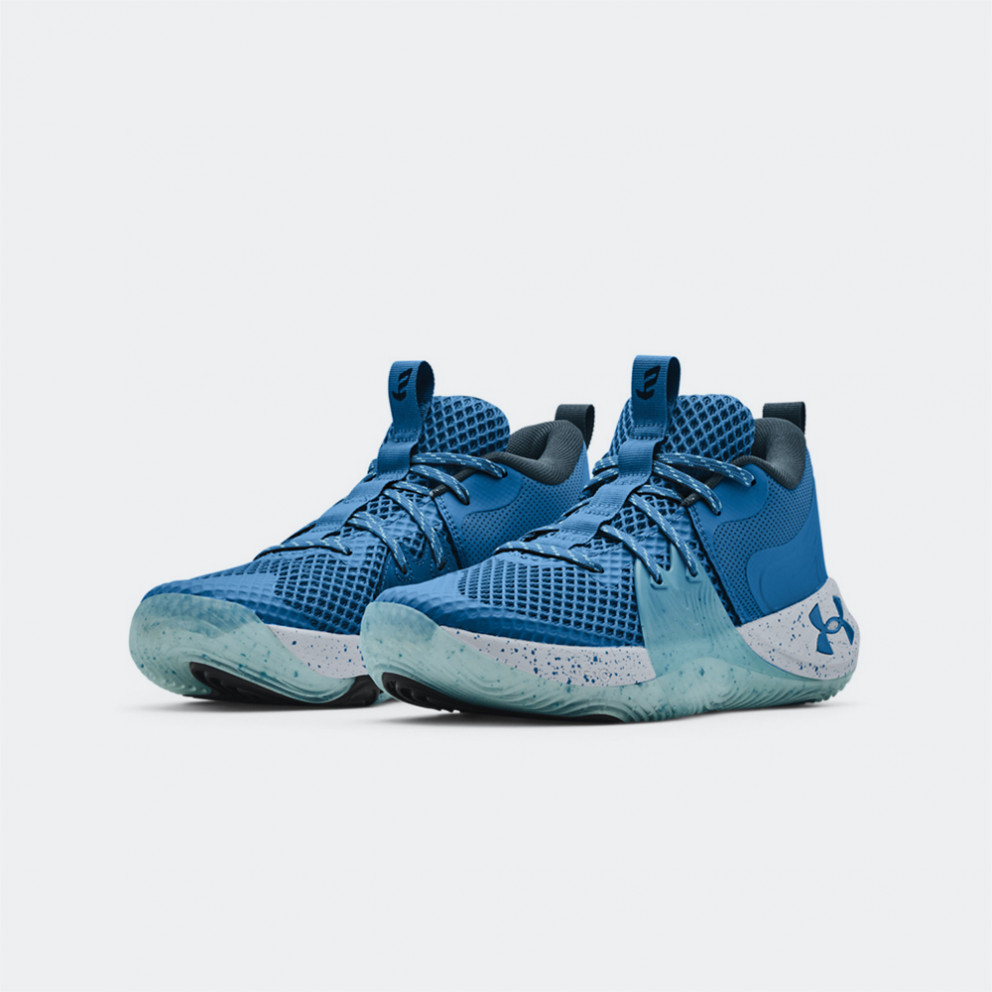 Under Armour Embiid One Παιδικά Παπούτσια