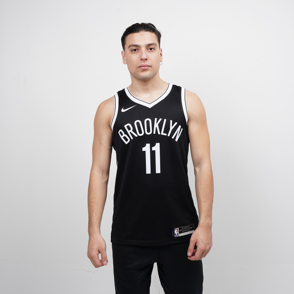 Nike NBA Kyrie Irving Brooklyn Nets Icon Edition 2020 Men's Jersey