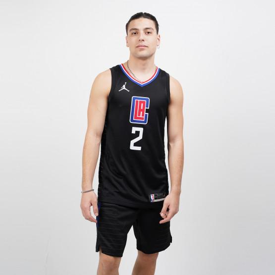 Jordan NBA Kawhi Leonard L.A. Clippers Statement Edition 2020 Men's Jersey