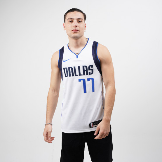 Nike NBA Luka Doncic Dallas Mavericks Icon Edition 2020 Men's Jersey