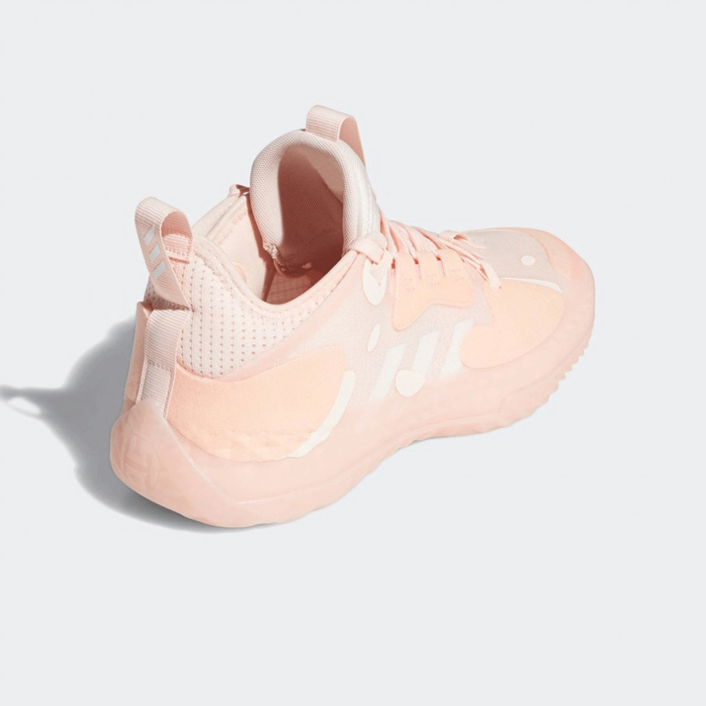 adidas Performance Harden Vol. 5 Futurenatural Men's Basketball Shoes