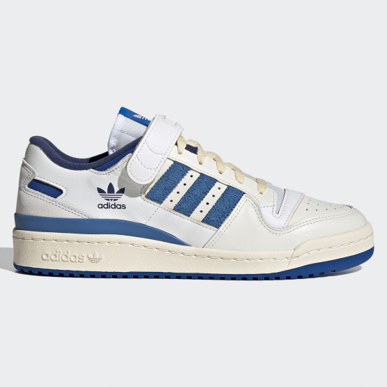 adidas Originals Forum 84 Low Blue Thread Men's Shoes