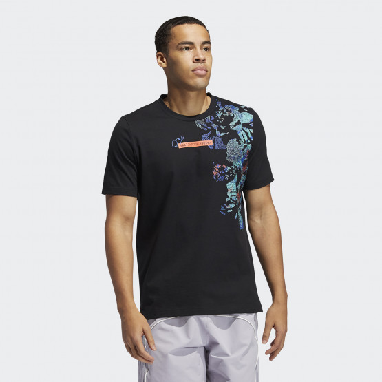 adidas Harden Vol. 5 Men's T-shirt