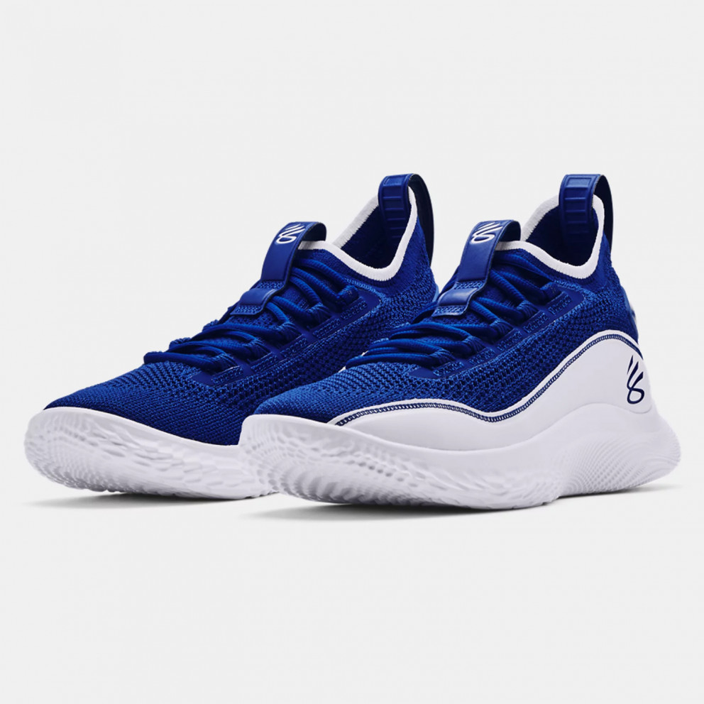 Under Armour Curry 8 Men's Basketball Shoes