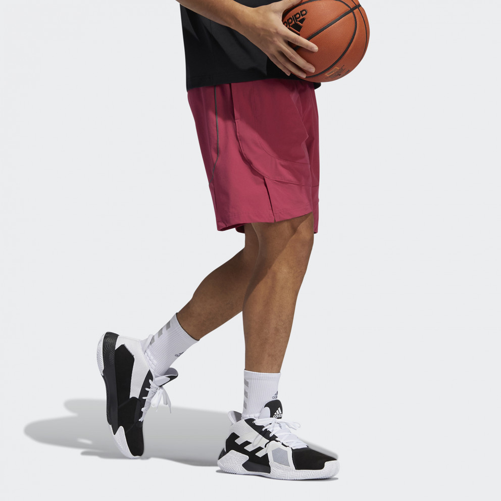 adidas Performance Cross-Up 365 Men's Basketball Shorts