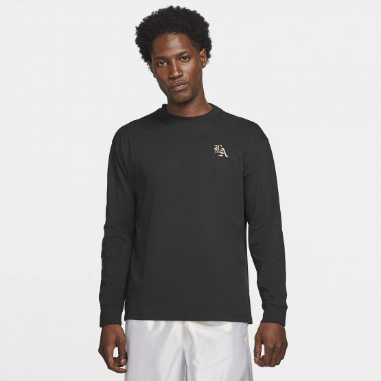 Nike LeBron Men's Long-Sleeve T-shirt