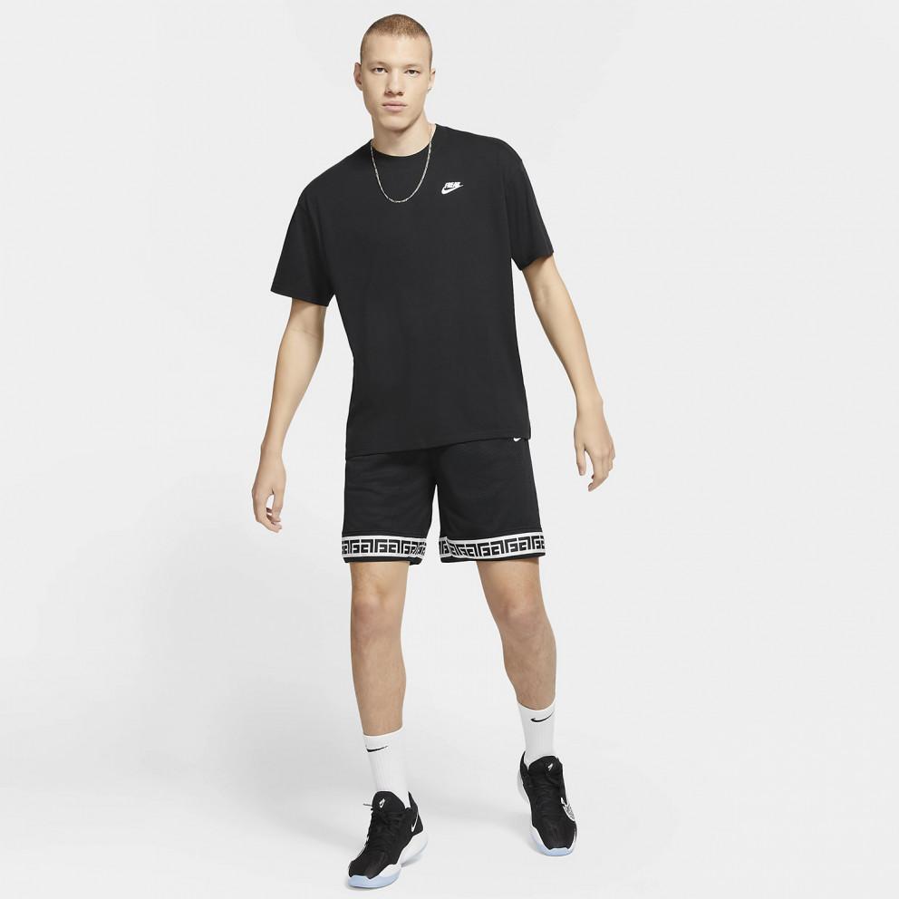 Nike Dri-FIT Giannis Freak Ανδρική Μπλούζα Swoosh