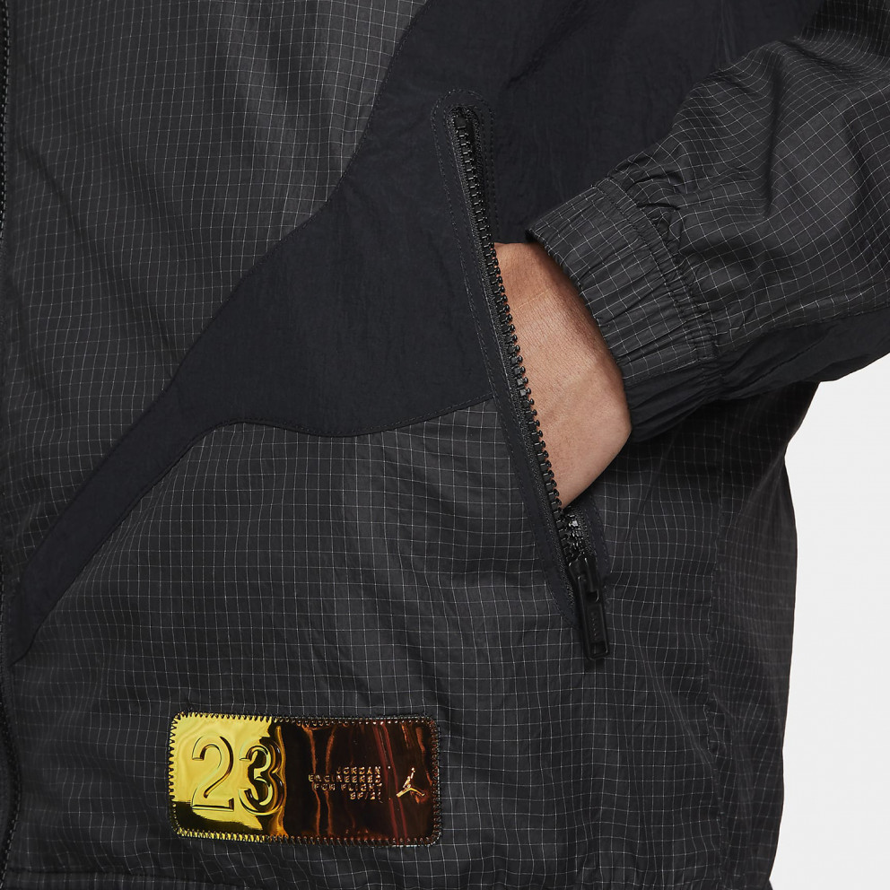 Jordan M J 23Eng Track Jacket