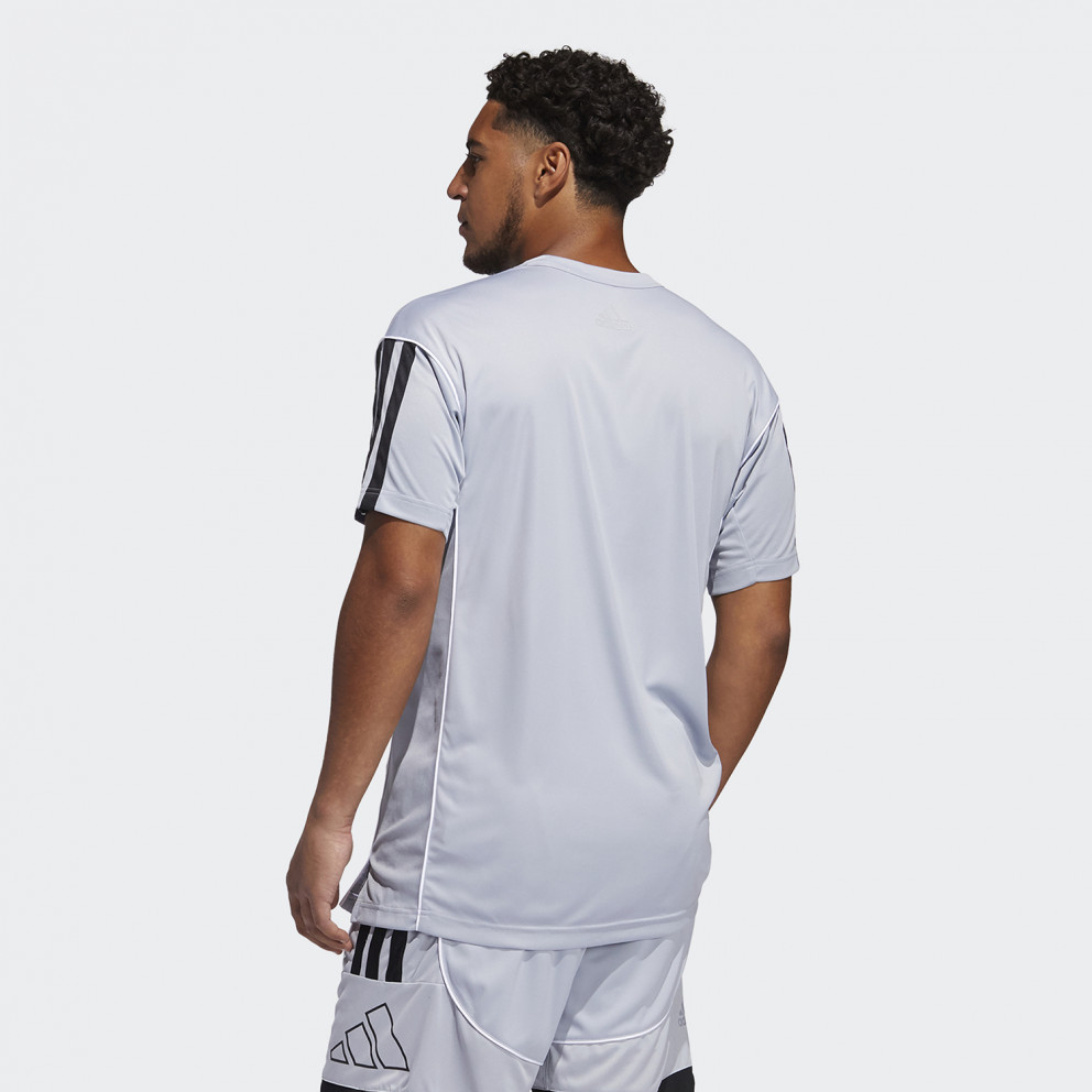 adidas Performance Creator 365 Men's Basketball Tee