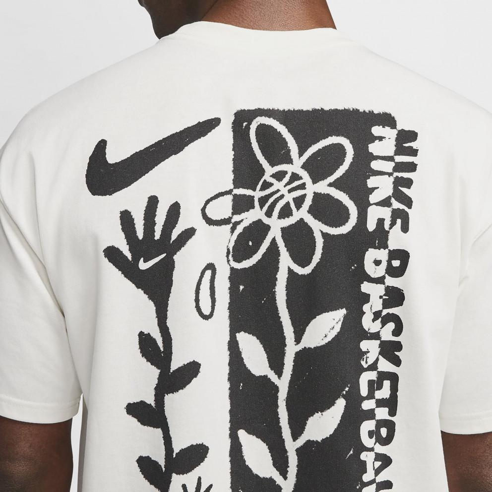 Nike Basketaball Sustainable 90 Men's T-Shirt