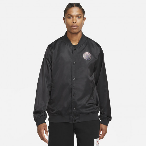 Jordan x PSG Coaches Men's Jacket
