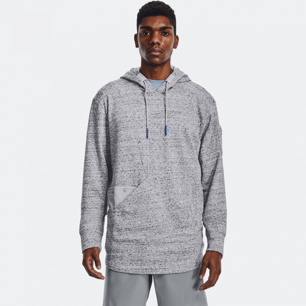 Under Armour Curry UNDRTD Utility Men's Hoodie