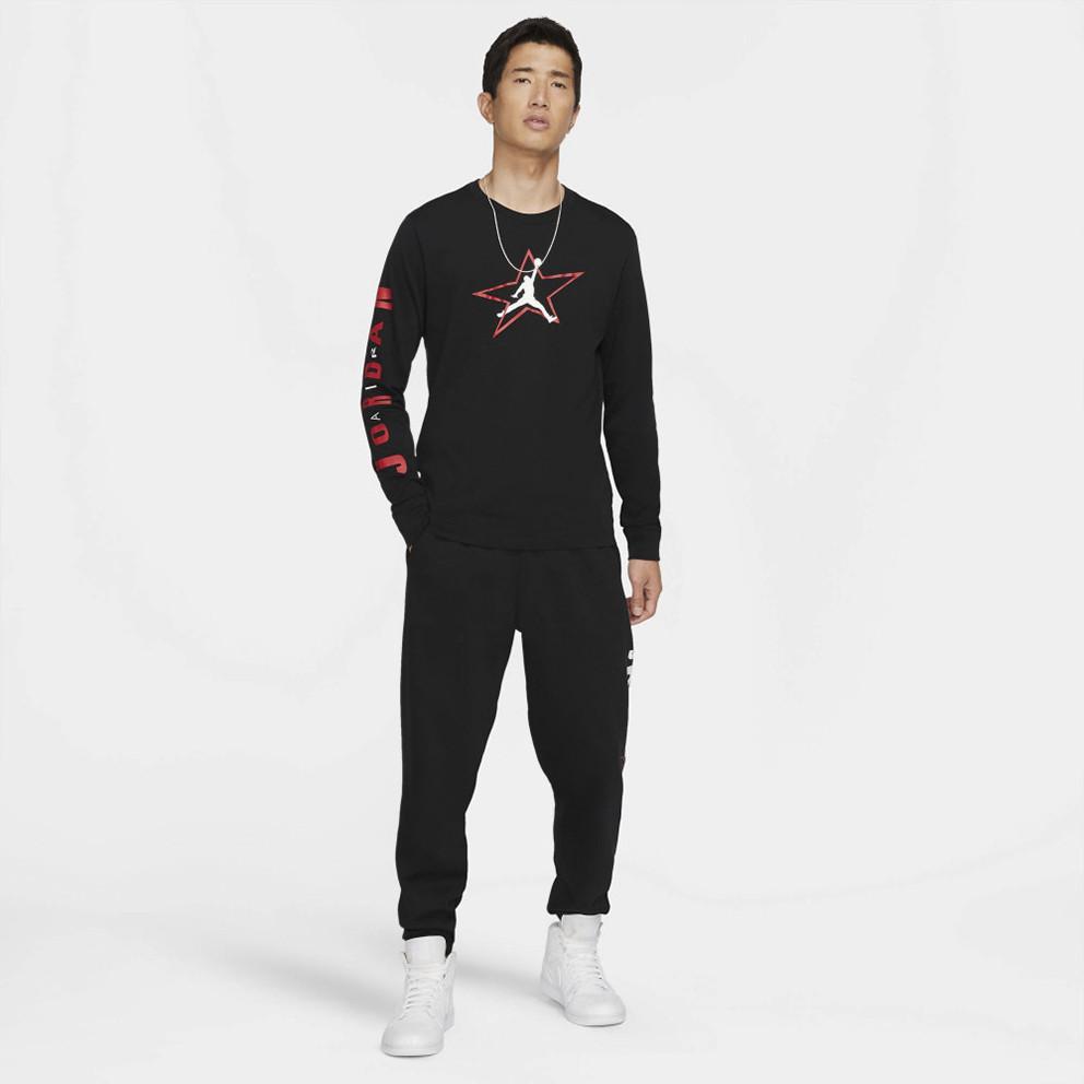 Jordan AJ6 GFX Ανδρική Μπλούζα