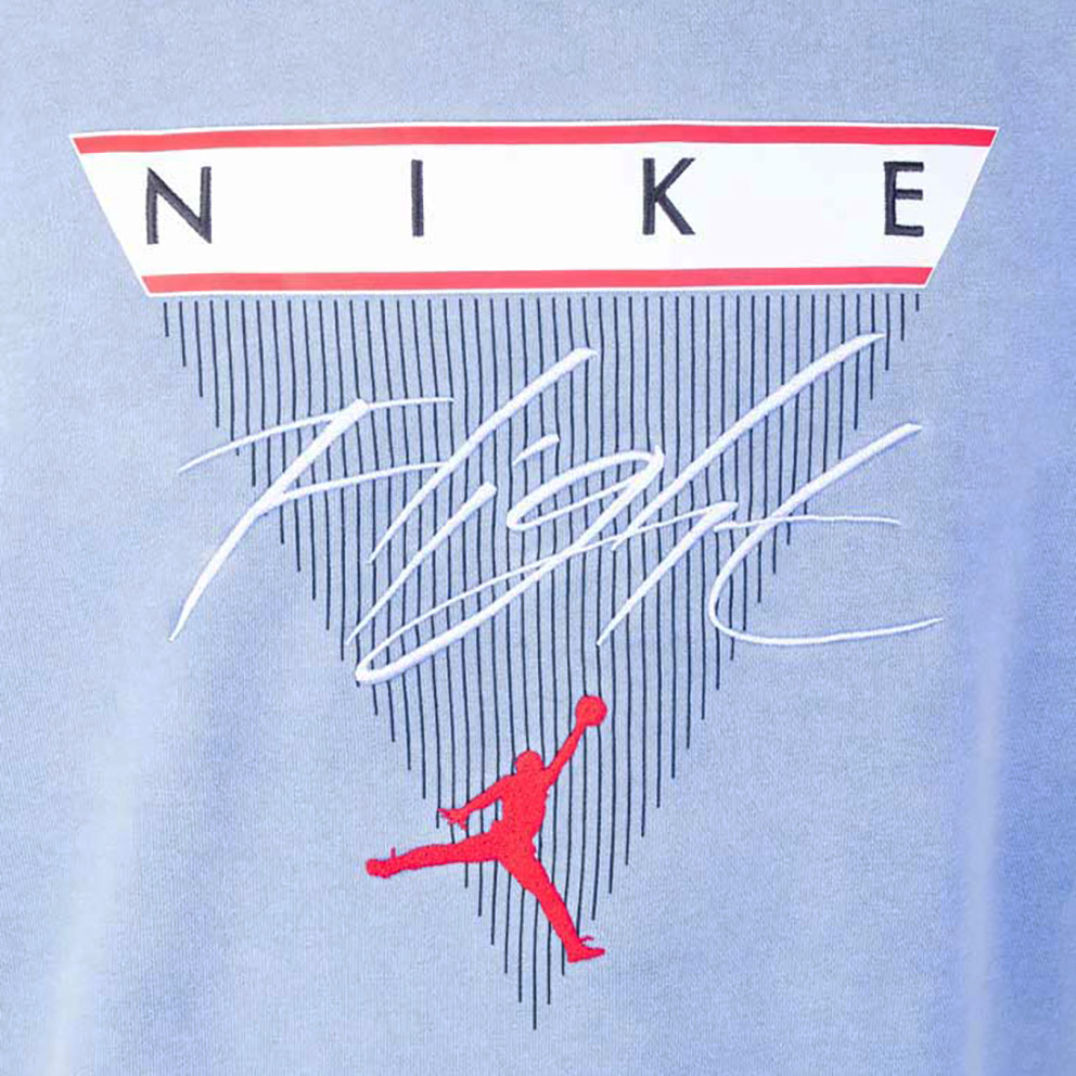Jordan Flight Fleece Graphic Ανδρικό Φούτερ