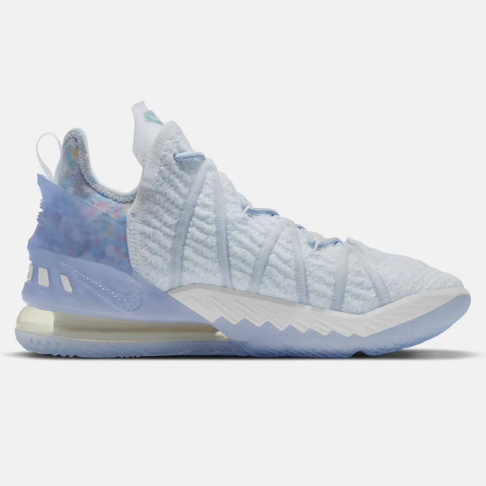 "Nike LeBron 18 ""Play for the Future"" Unisex Basketball Shoes"