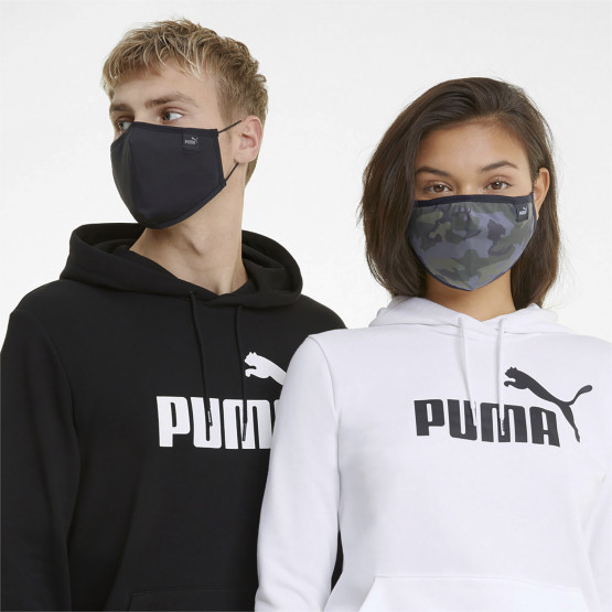 Puma Core Face Mask (Set of 2)