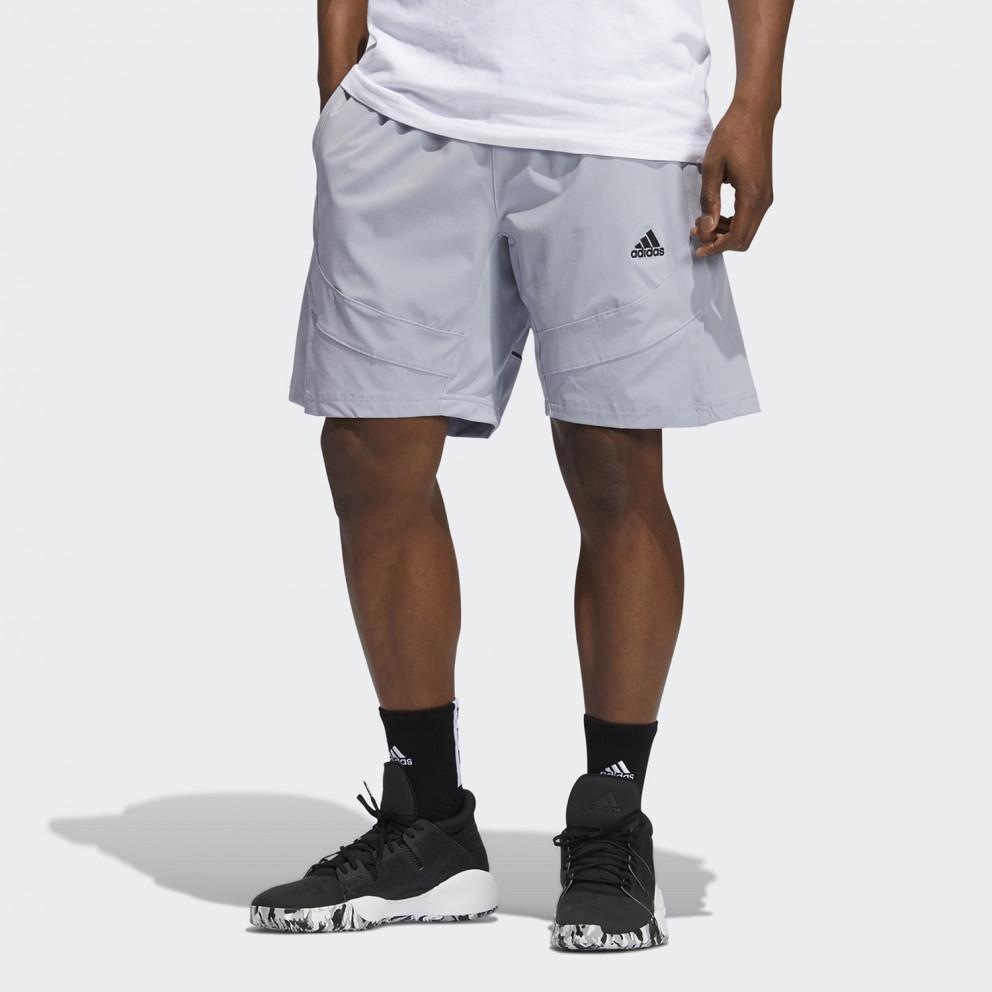 adidas Performance Cross-Up 365 Men's Basketball Shorts