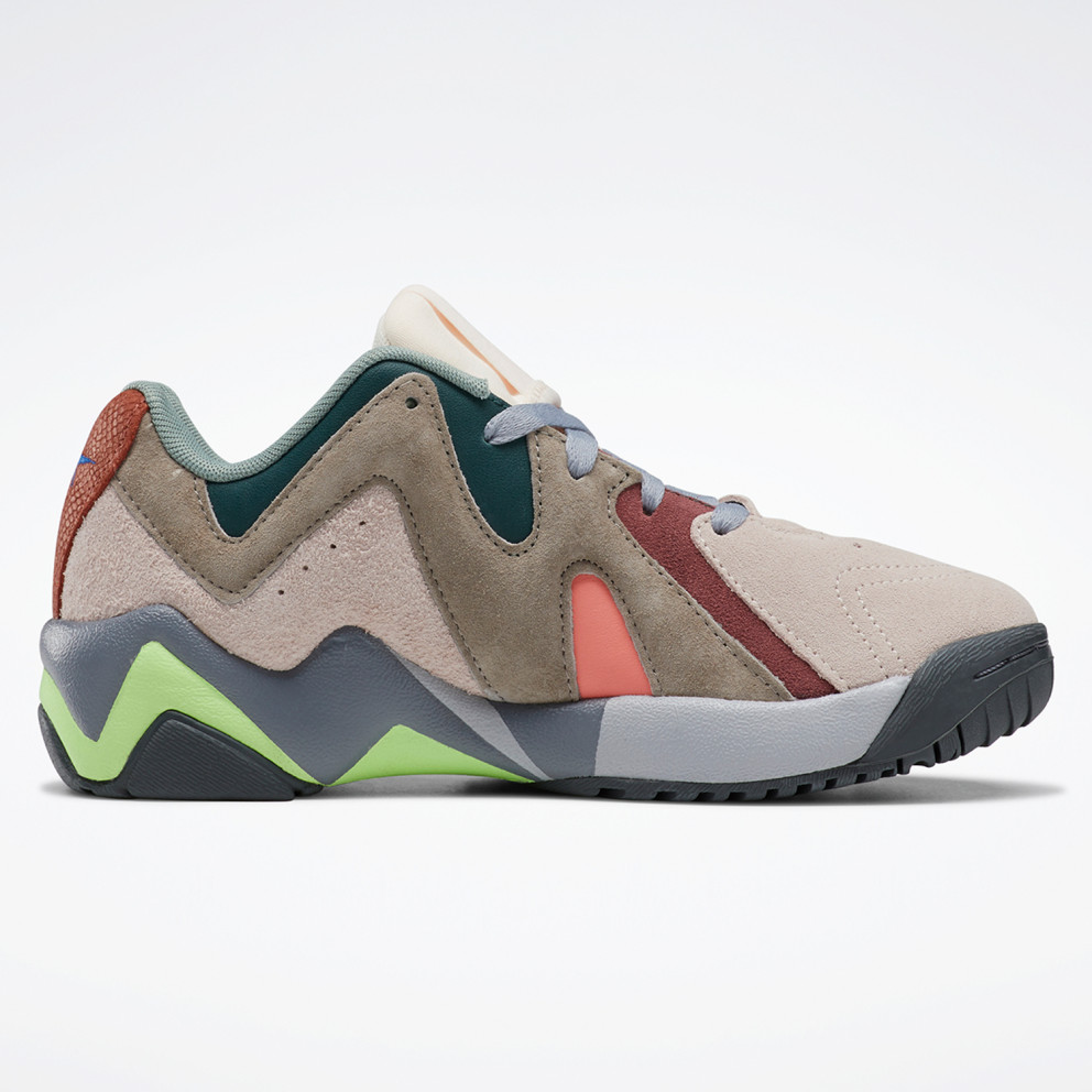 Reebok Classics Kamikaze II Low Women's Shoes