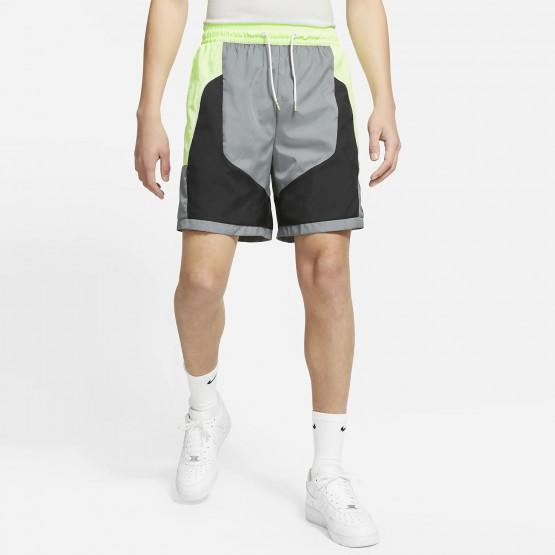 Nike Throwback Ανδρικό Μπασκετικό Σορτς