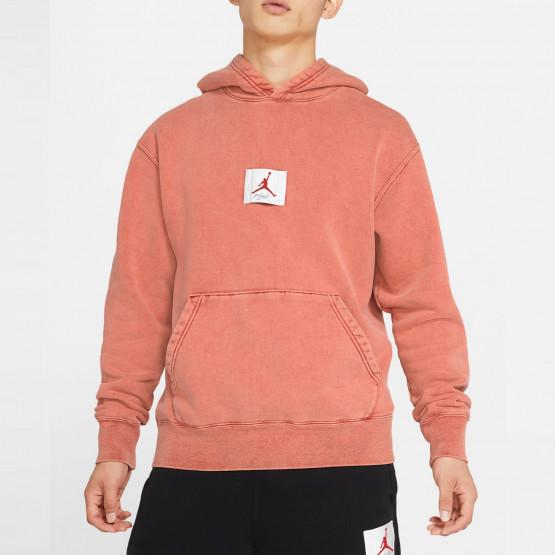 Jordan Flight Graphic Men's Sweatshirt