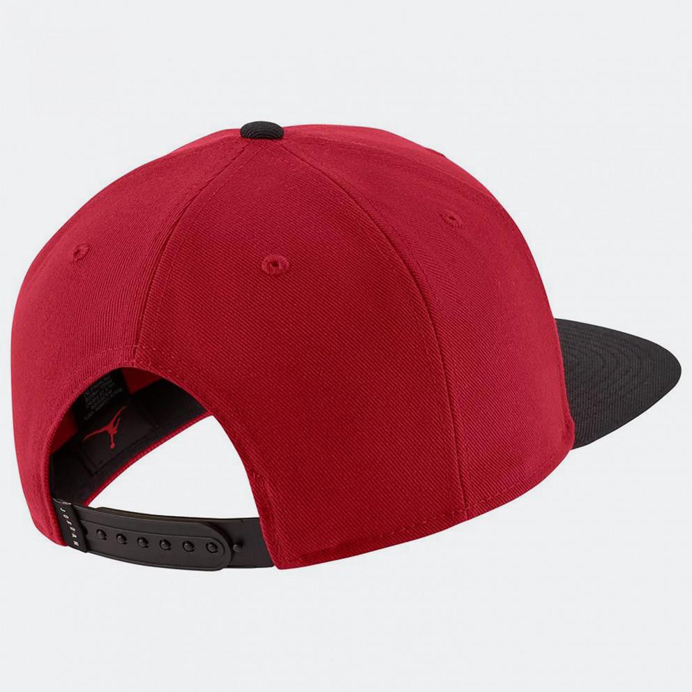 Jordan Pro Jumpman Snapback Unisex Hat